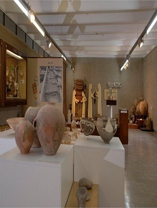 Museum of Regional and Mediterranean Archeology - תמונה 1