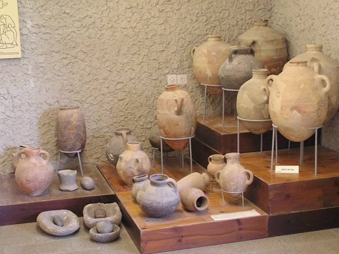 Museum of Regional and Mediterranean Archeology - תמונה 5