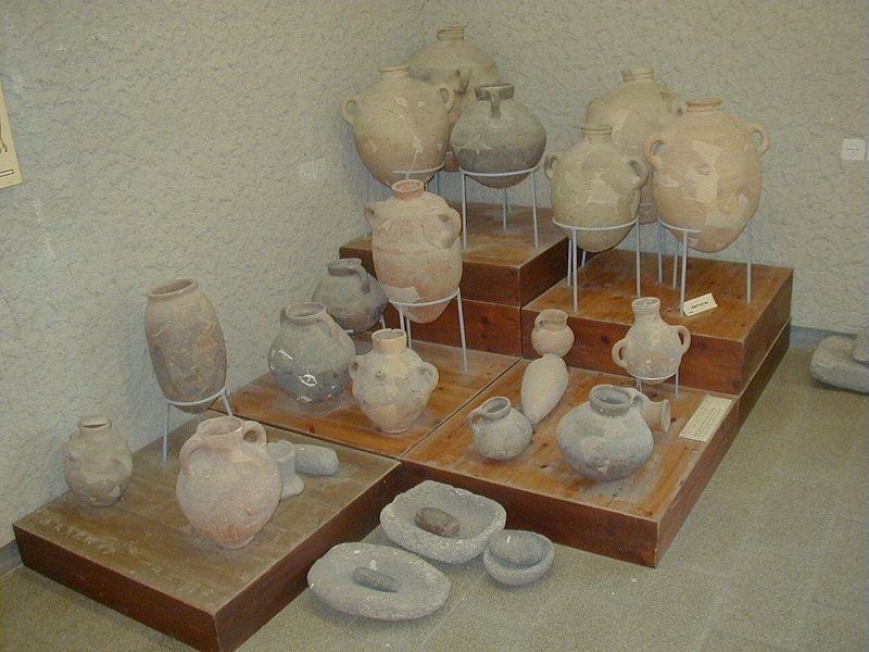 Museum of Regional and Mediterranean Archeology - תמונה 20