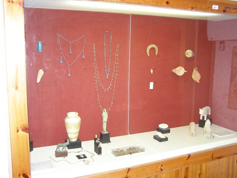 Museum of Regional and Mediterranean Archeology - תמונה 28