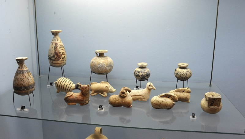 Museum of Regional and Mediterranean Archeology - תמונה 39